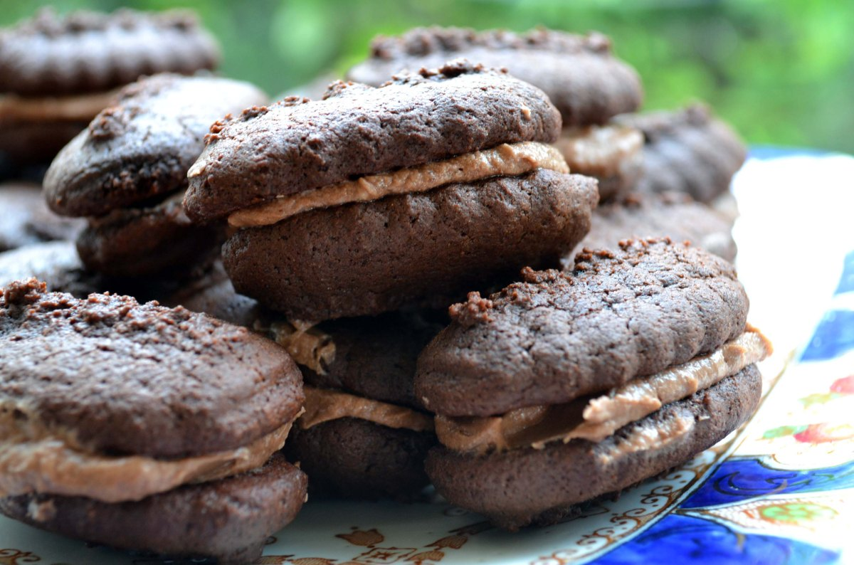 How To Make Chocolate Biscuit Cake Without Golden Syrup