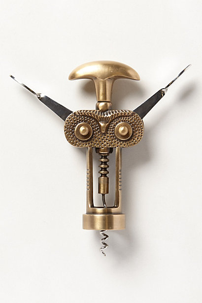 Noctura bottle opener... it's just beautiful!