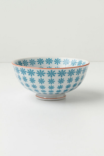 I'd love to own one of each inside out bowl...